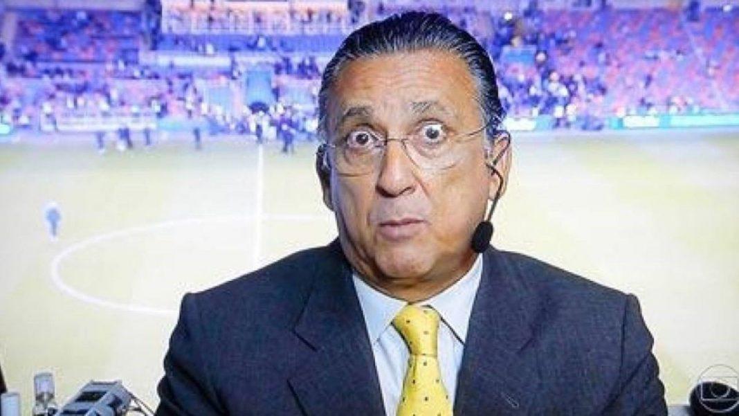 CRISE: Globo pode ficar sem transmitir a Copa do Mundo pela primeira vez em 50 anos