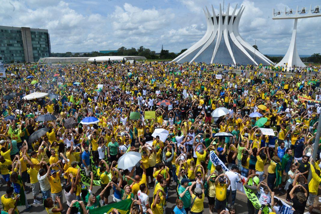 A oposição odeia os apoiadores de Bolsonaro porque não aceitam o voluntariado