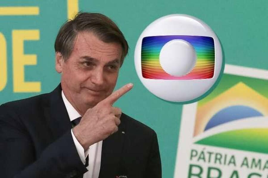Fim do monopólio? MP assinada por Bolsonaro flexibiliza transmissão de jogos na TV