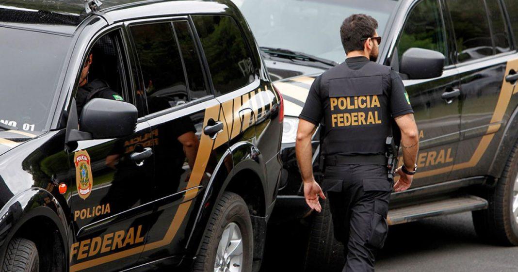 PF faz operação contra hackers que atacaram Bolsonaro e autoridades públicas