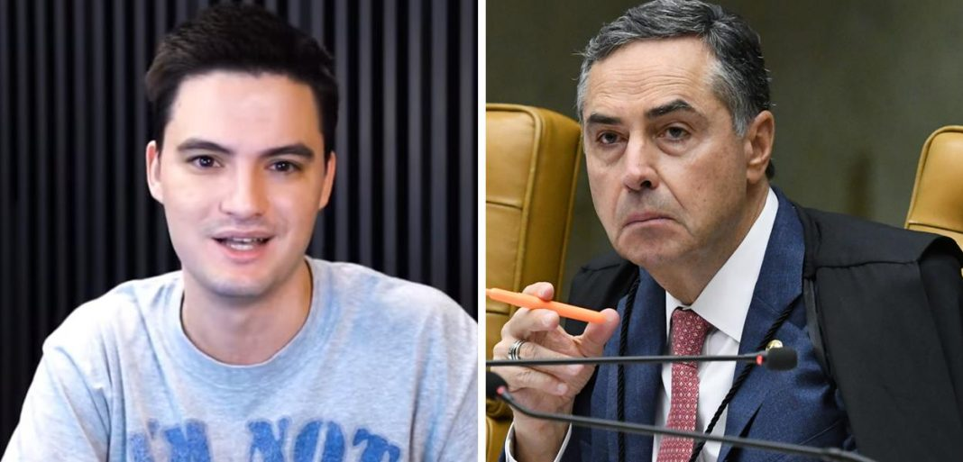 Fiasco à vista: Live entre Barroso e Felipe nem começou e já tem 100 mil dislikes