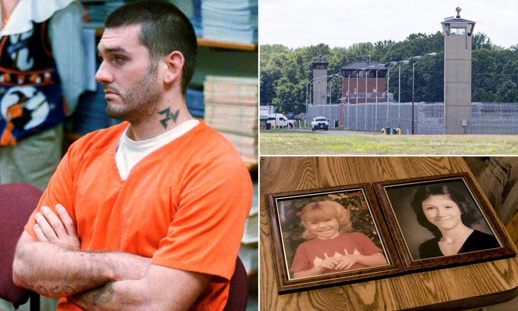 Pena de morte: EUA executa supremacista branco que matou uma criança e seus pais