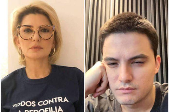 Campanha 'mães contra Felipe Neto' ganha força na web após polêmica