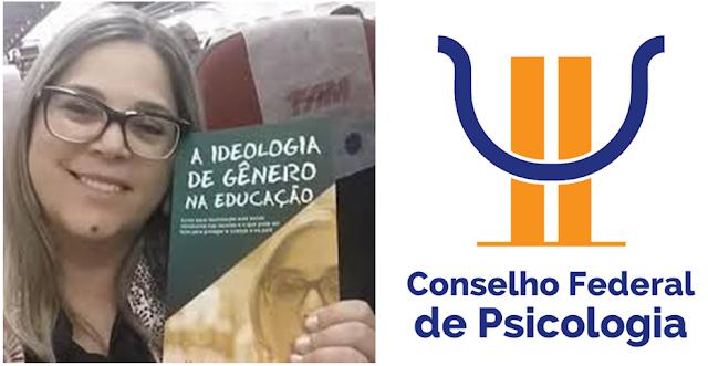 Professor de Psicologia rebate nota do Conselho Federal contra Marisa Lobo