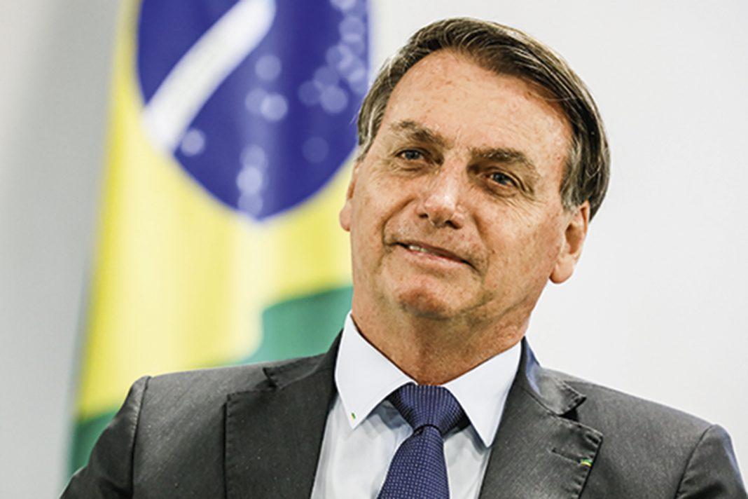 Bolsonaro sobre vacina:
