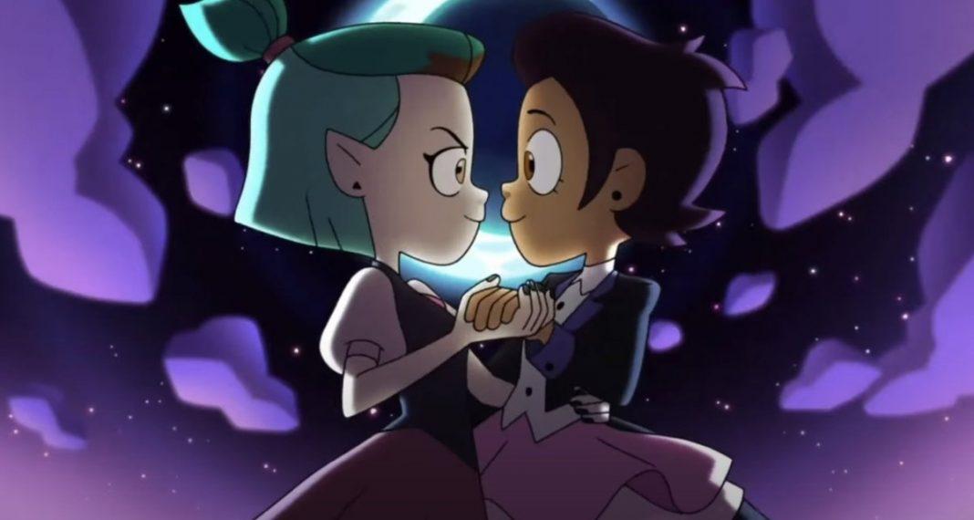 Disney lança desenho infantil com protagonista LGBT que deseja ser bruxa
