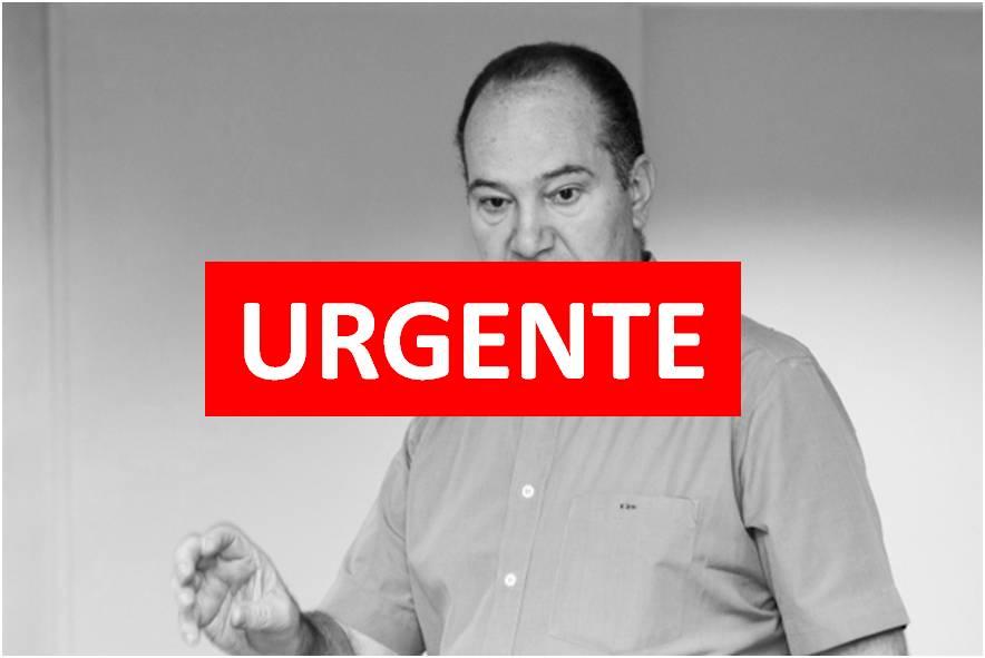 Líder do PSC, pastor Everaldo é preso por suspeita de fraudes na Saúde do RJ