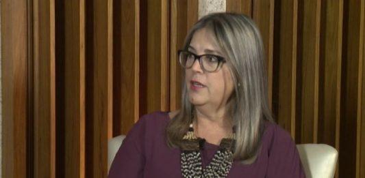 """Psicóloga Marisa Lobo diz que estão tentando gerar """"comoção em favor do 'pedófilo'"""""""