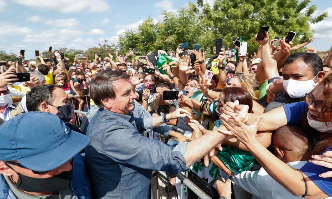 Bolsonaro tem 40% de aprovação, a melhor desde o início das pesquisas, diz Ibope