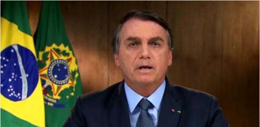 """Bolsonaro na ONU: """"Brasil é um país cristão, conservador e tem na família sua base"""""""