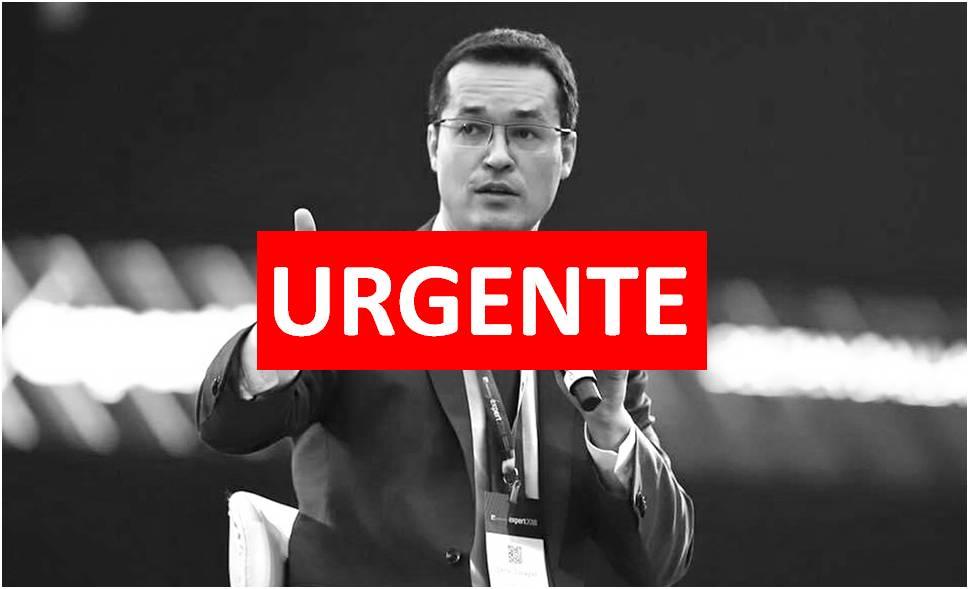 Dallagnol é punido pelo Conselho do MP por críticas ao senador Renan Calheiros