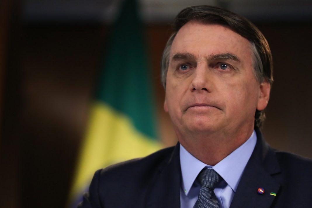 Bolsonaro está deixando a guerra cultural para virar um simples administrador?