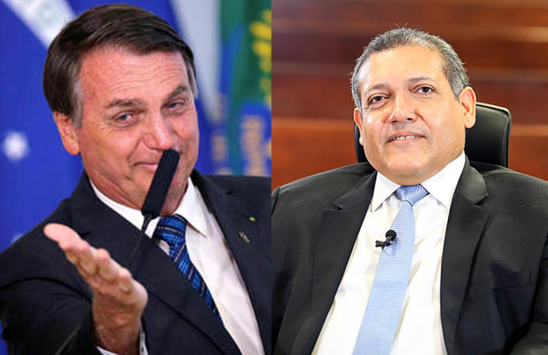 """Indicado por Bolsonaro, Kassio promete """"valorizar a vida, a família e os valores"""