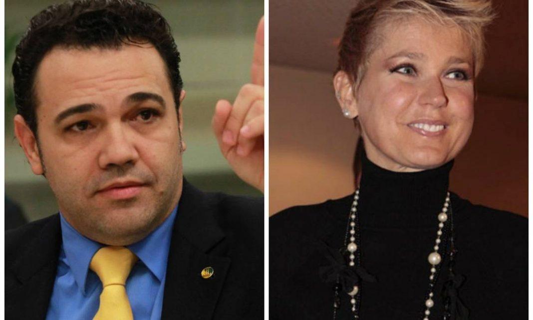 Feliciano critica Xuxa após divulgação de livro LGBT para crianças: