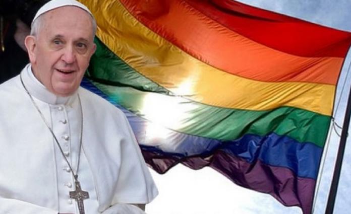 CNBB defende o Papa após fala a favor da união civil gay: