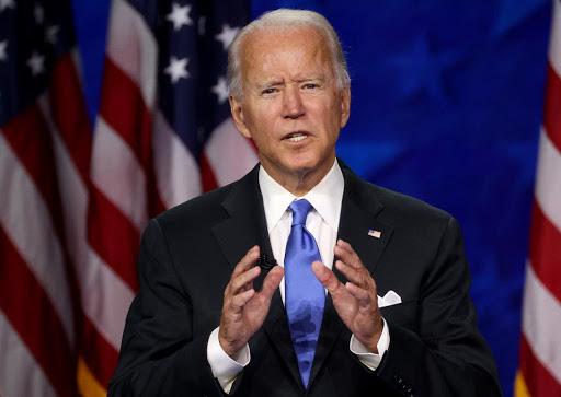 Adversário de Trump, Biden defende que crianças de 8 ou 10 anos decidam sobre gênero