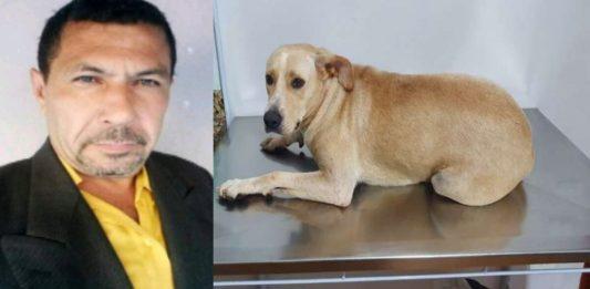 Candidato do PT que estuprou cadela é achado morto; hipótese é de suicídio