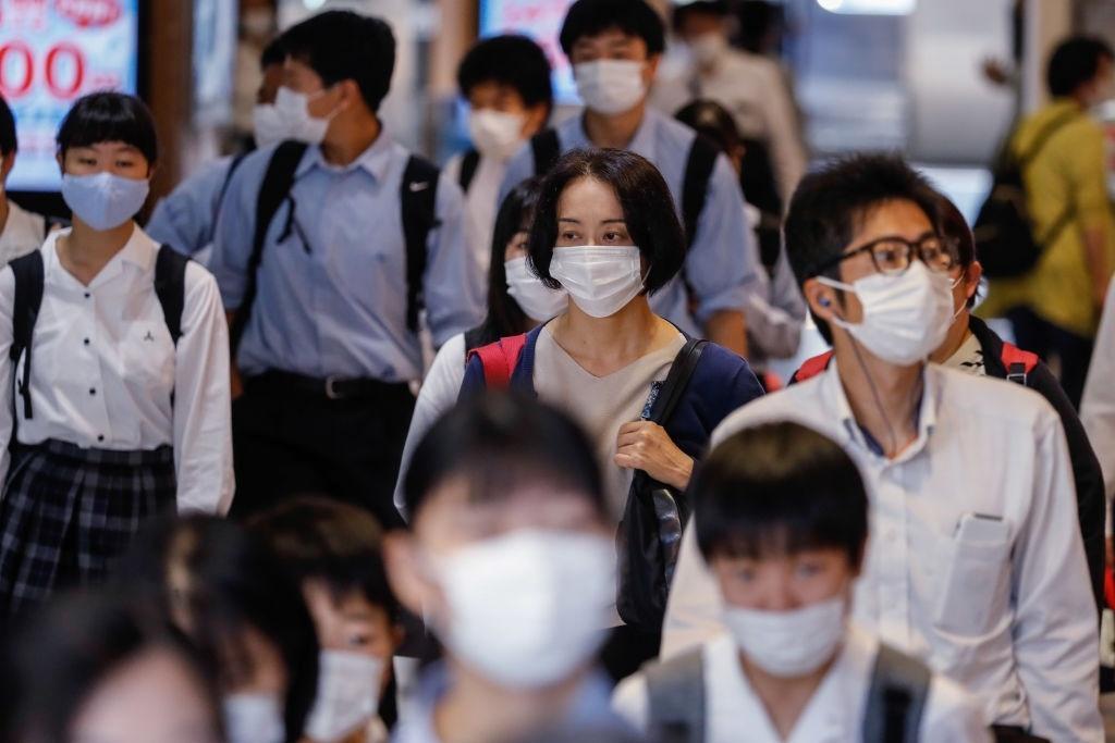 Pandemia: número de suicídios no Japão já é maior que o de mortos pelo coronavírus