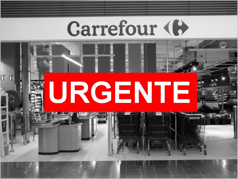 Manifestantes depredam loja do Carrefour após a morte de João Alberto Silveira Freitas