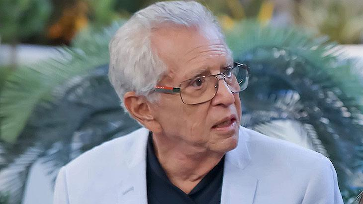 Carlos Alberto detona a Globo por demissões de veteranos:
