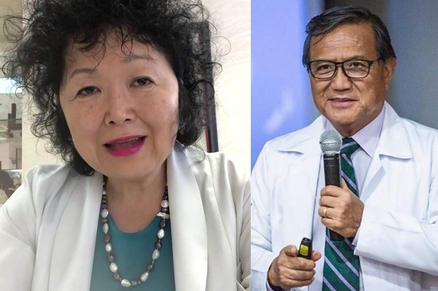 Médicos renomados assinam carta pela não obrigatoriedade da vacina contra o Covid-19