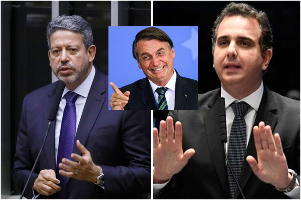 Dupla vitória de Bolsonaro surpreende a oposição e enterra narrativa de impeachment