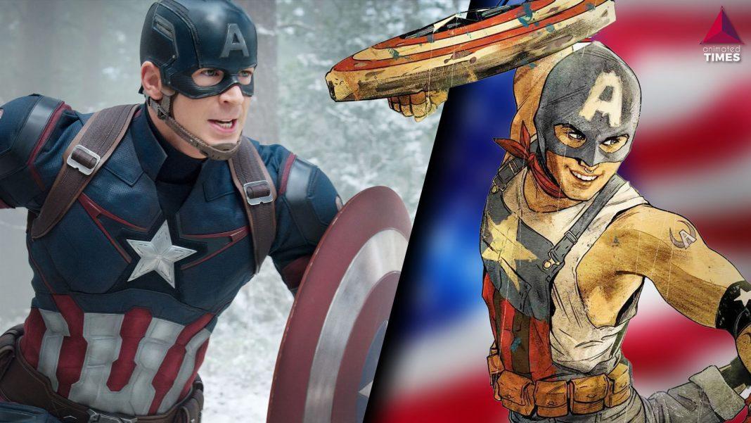 Marvel lançará o 1° 'Capitão América LGBTQ' em homenagem ao Dia do Orgulho Gay