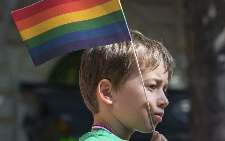 Deputada quer proibir propaganda com LGBTs por considerar não