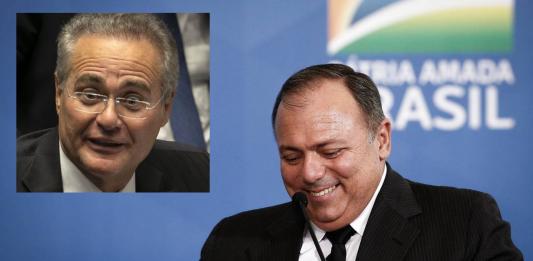 Pazuello surpreende na CPI da Covid, cita protocolo até de Cuba e buga senadores