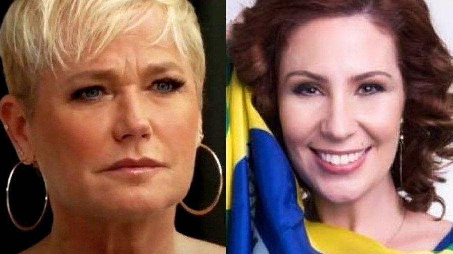 Xuxa é derrotada em ação contra Zambelli sobre críticas a livro LGBT infantil