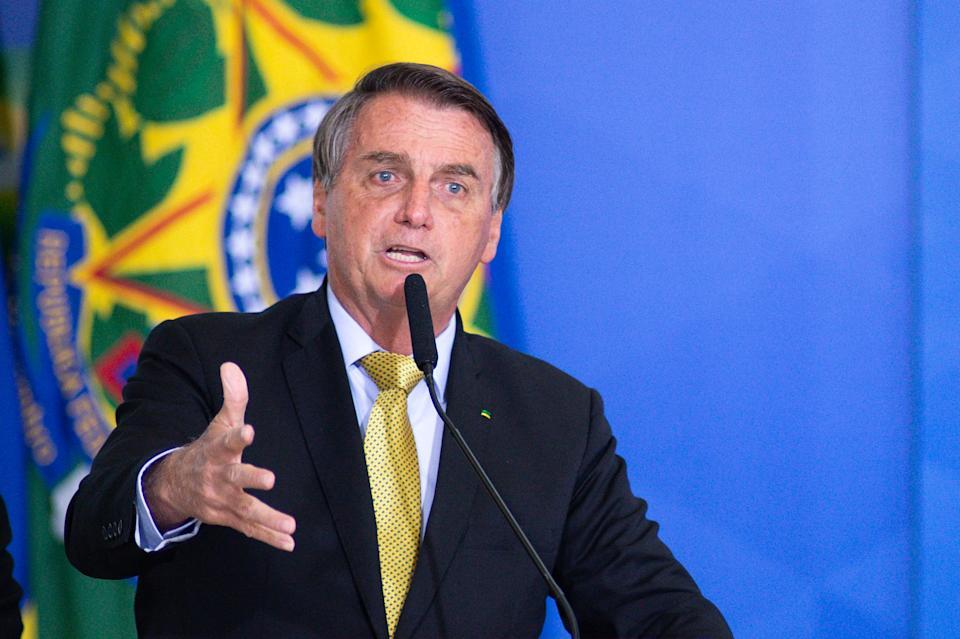 Bolsonaro governa com o que tem e isso também é culpa sua, eleitor