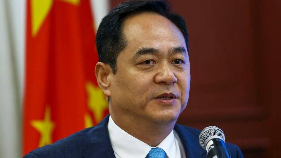 Embaixador da China no Brasil contraria a fé cristã em postagem:
