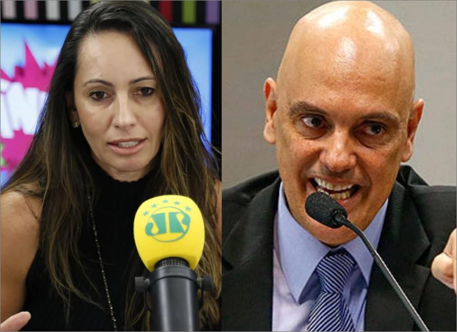 Ana Paula a ministros do STF: 'Nenhum de vocês foi eleito para representar o povo'
