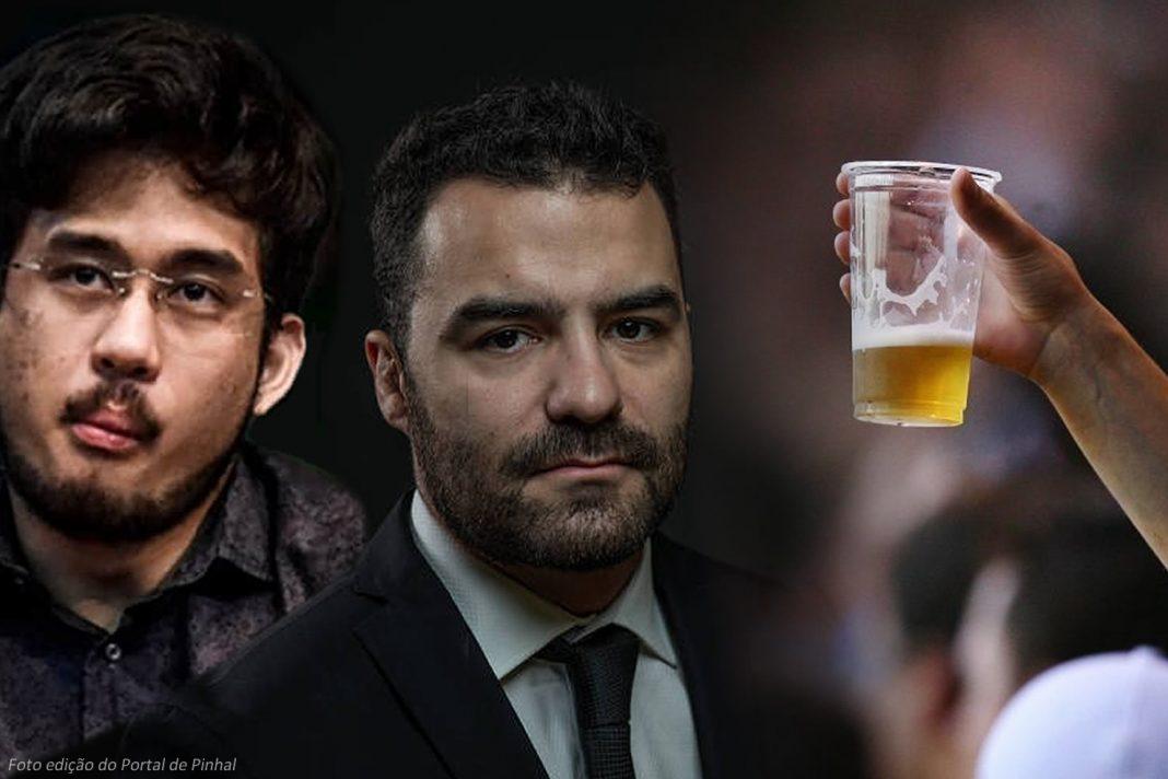 MBL apela até por união com a esquerda e distribuição de cerveja contra Bolsonaro