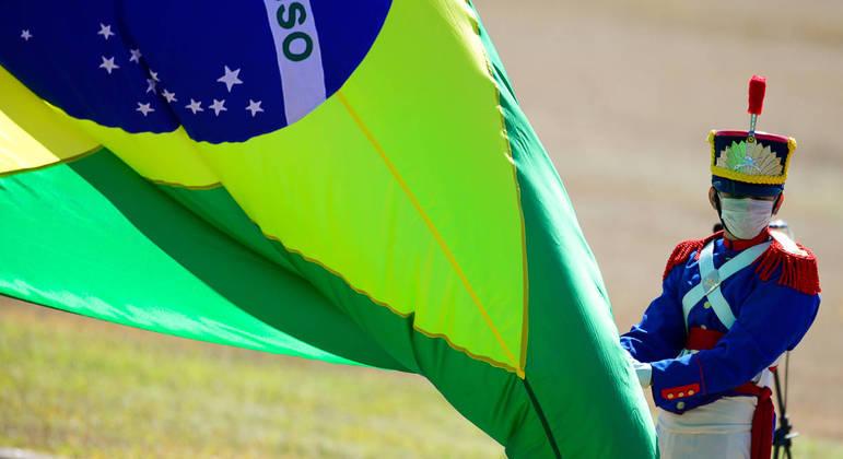 7 de setembro: um recado do Brasil para o mundo contra o totalitarismo ideológico